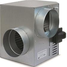 Detandt simon chemin e distribution d air chaud - Caisson de distribution d air chaud ...