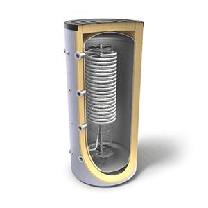 Tampon mixte hygiénique 500 L - Classe énergétique C