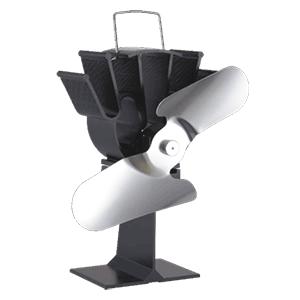 Ventilateur pour poêle thermo-électrique 250 m³/h