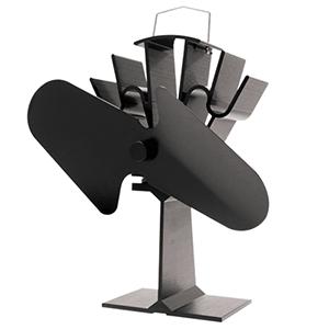 Ventilateur pour poêle thermo-électrique 340 m³/h