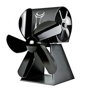 Ventilalteur pour poêle thermo-électrique SmartFan 360 m³/h