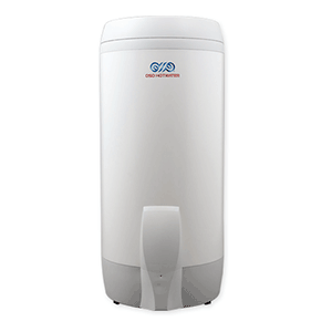 Boiler ECS électrique inox OSO SAGA S 200L 3kW 230V Classe C