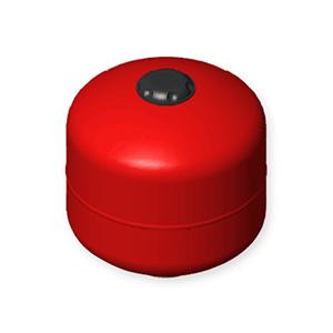 Vase d'expansion solaire VAREM LR S 12L